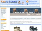 Cats and Canines  reviews