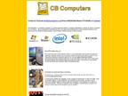 CB Computers reviews