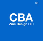 CBA Zinc Design reviews
