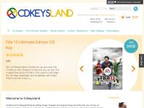 Cdkeysland reviews