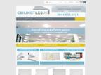 Ceiling Tiles UK reviews