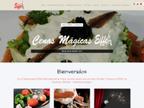Restaurante Eiffel reviews