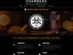 Chambers Welding Fabrication reviews