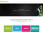 Chameleon Design and Print Ltd reviews