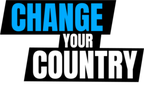 CHANGE YOUR COUNTRY reviews
