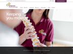 Chapman Physiotherapy reviews