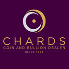 Chards Coin and Bullion Dealer reviews
