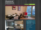 Chasewood maintenance reviews