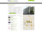 CheapAirportParking.org reviews