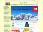 CheapTents reviews