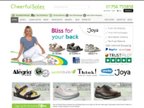 Cheerful Soles reviews