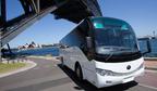 Chelmsford Minibus Hire reviews