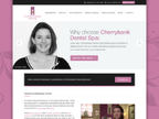 Cherrybank Dental Spa reviews