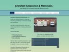 Cheshireclearanceandremovals reviews