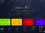 Chicksgold reviews