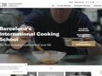 Culinary Institute of Barcelona reviews