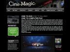 Cine Magic reviews