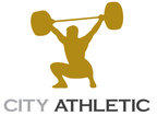 City Athletic reviews