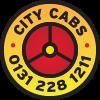 City Cabs Edinburgh Ltd reviews