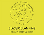 Classic Glamping reviews
