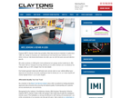 Claytons MOT & Service Centre reviews