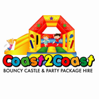 Coast2Coast Bouncy Castle & Party Package Hire reviews