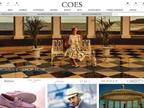 Coes (www.coes.co.uk) reviews
