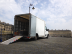 Cole's Man & Van & Removals Services, Bath reviews