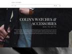 Colin's Watches reviews