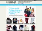 College Custom reviews