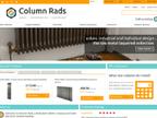 Column Rads UK reviews