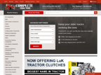 Complete Tractor reviews
