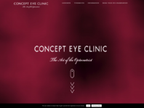 Concept Eye Clinic reviews