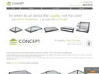 Concept Rooflights reviews
