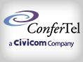 ConferTel, a Civicom Company reviews