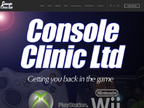 Console Clinic reviews