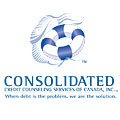 Consolidated Credit Counseling Services of Canada Inc. reviews
