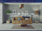 Cookes Storage reviews