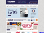 Coopers Stores reviews