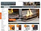 Cornerstone Mantels & Fire reviews