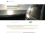 Cornwall Van Windows reviews