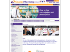 Courierpharmacy reviews