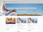 Online Yoga School Yoga Teacher Training reviews