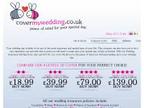 Covermywedding reviews