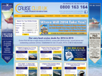 Cruise Club UK reviews