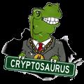 Cryptosaurus reviews