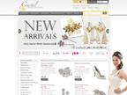 Crystal Bridal Accessories reviews