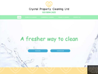 Crystal Property Cleaning Ltd reviews