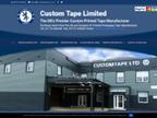 Custom Tape Ltd reviews