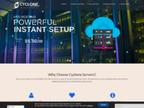 Cyclone Servers reviews